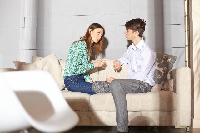 妻が離婚に応じてくれない…妻を離婚に応じさせるポイントとは??