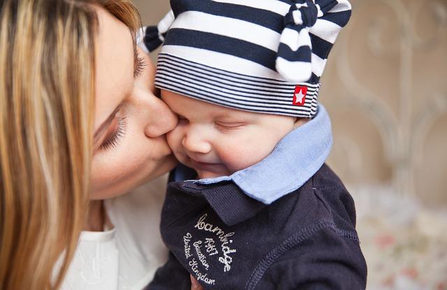 シングルマザーのための支援制度!